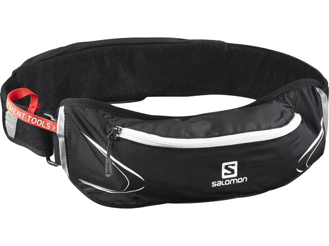 Salomon Agile 500 Belt Set black